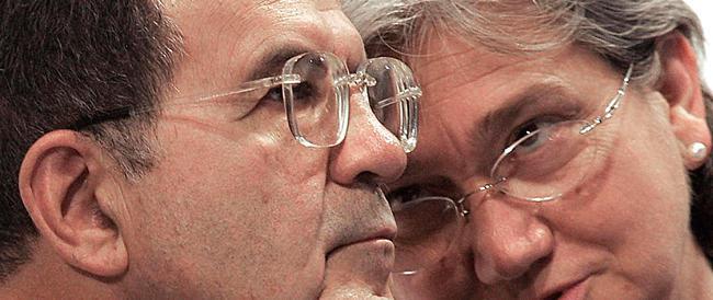 Anno 2014, esultano i nuovi rampolli della politica: Renzi, la Bindi, De Mita e Prodi…