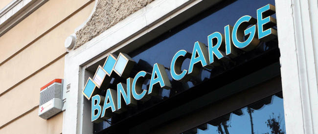 Banche nel mirino dei giudici: 7 arresti alla Carige per truffa e riciclaggio