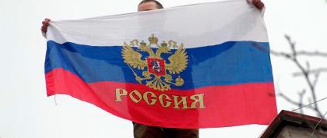 Le radici, la storia, la bandiera: ecco perché Putin piace sempre di più