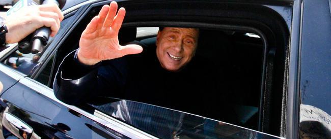 Berlusconi: «Rinnoveremo il partito ma basta con le polemiche». Fitto: «Non sono io il problema»