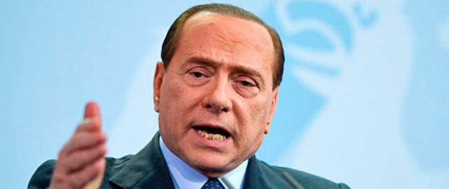 «Sogno di ricostituire uno schieramento dei moderati»: Berlusconi promette la riscossa