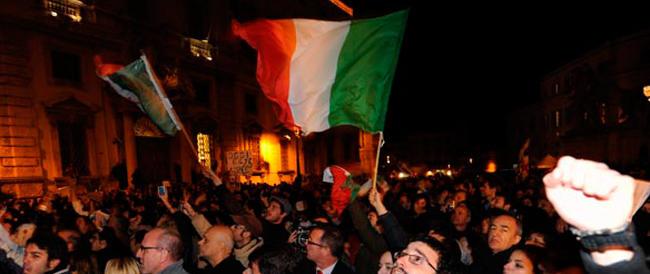 """Il colpo di stato contro Berlusconi ci fu. L'ha """"confessato"""" persino il """"golpista"""" Monti…"""