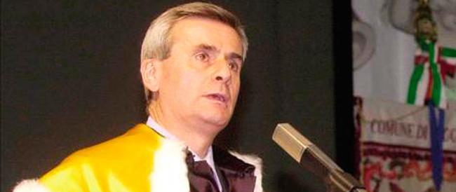 «Omicidio per omissione»: su Scajola nuova ipotesi di reato per il delitto Biagi
