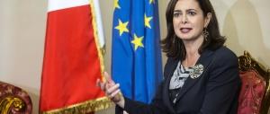 La Boldrini a Pansa: «Via il segreto sui provvedimenti disciplinari ai poliziotti». Insorgono Lega e FI