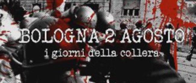 """Un oscuro film pretende di svelare la verità su Bologna. Ma è la solita """"trama nera""""…"""