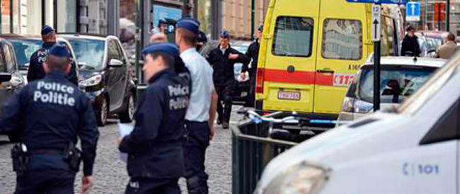 Bruxelles, sparatoria al museo ebraico: diversi morti. L'ipotesi è attentato antisemita