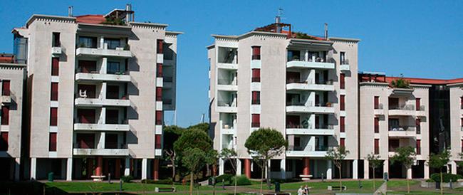 Livorno, case popolari a 13 euro al mese. Denunciati due marocchini