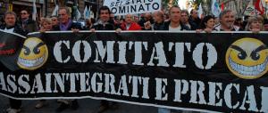 Occupazione, allarme della Cgil: da aprile mezzo milione di lavoratori in Cassa integrazione
