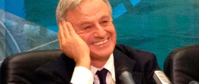Arrestato Clini, ex ministro del governo Monti: avrebbe distratto fondi per 3 milioni di euro