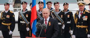 Crimea, le confessioni-choc: «Dovevamo fare attentati su ordine di Kiev»