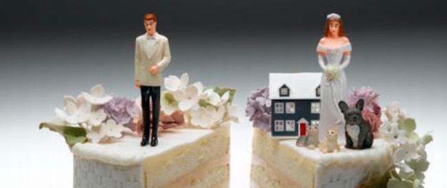 """Quarant'anni fa il referendum sul divorzio. E ora la Camera discute quello """"breve"""""""