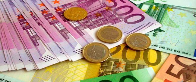 Siamo in ripresa? Macché, il Pil cala. Solo la Germania ride: più 0,8%