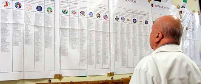 Berlusconi: «Renzi? Una delusione, non durerà». Meloni: «Saremo la sorpresa di queste elezioni»