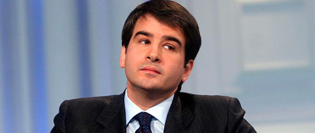 Forza Italia, Fitto: in futuro le scelte non potranno che essere frutto delle primarie