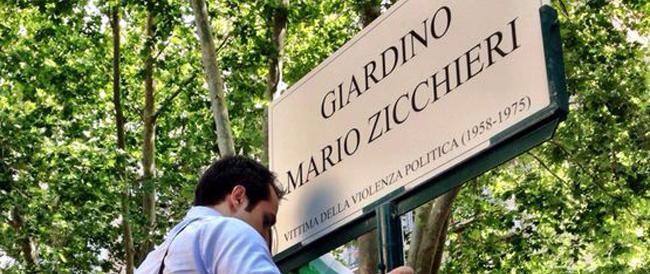 """Lettera alla Raggi: """"Lei ha oltraggiato la memoria di mio fratello Mario Zicchieri"""""""