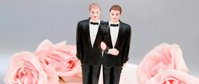 L'Italia affonda, ma il sottosegretario montiano preferisce pensare alle nozze gay