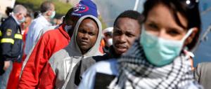 L'allarme del sindaco di Modica: «Dopo gli sbarchi, casi di scabbia e tubercolosi»