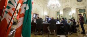 """Gli azzurri: «Abbiamo pagato l'assenza di Berlusconi». Ora la parola d'ordine è un """"nuovo centrodestra"""""""