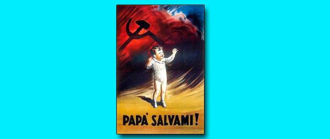 La mossa decisiva: Beppe spaventa gli elettori come un novello Stalin. E Matteo ringrazia…