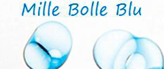 """Blu, le mille bolle blu che volano… tra spread e """"fondamentali"""""""