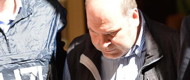 """Riccardo Viti, il maniaco della porta accanto, ammette: """"Sono stato io…"""""""