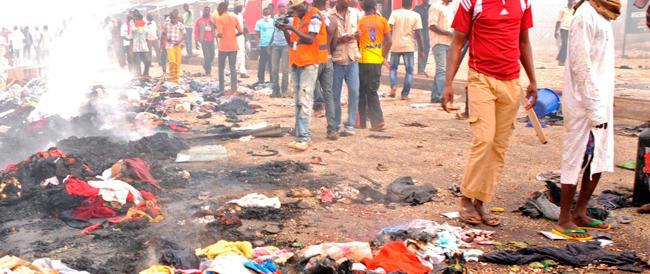 Orrore in Nigeria: Boko Haram brucia bambini. Perché nessuno interviene?