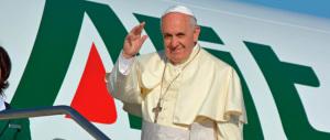 Il Papa in Terra Santa: nel suo bagaglio messaggi di pace e un invito al dialogo interreligioso