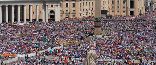 Il Papa al mondo della scuola: «Meglio una sconfitta pulita che una vittoria sporca»