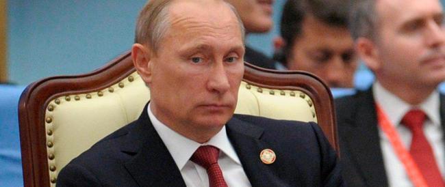 Storico accordo sul gas tra Russia e Cina: il valore dell'intesa è di 400 miliardi