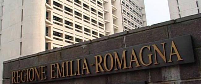 Emilia Romagna: sotto inchiesta anche le spese della Giunta rossa