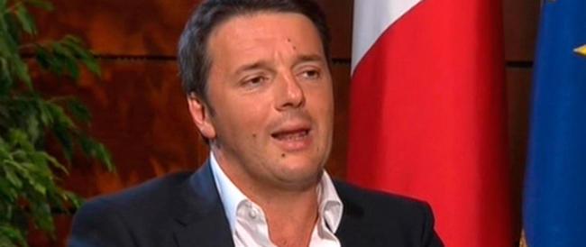 Renzi frena sul presidenzialismo: «È inopportuno». La Meloni: «Patetiche sono le tue riforme»