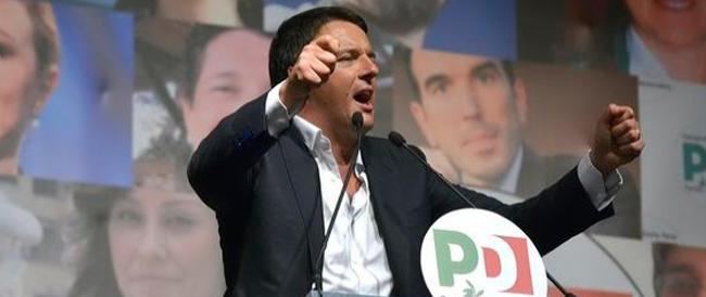 Sinistra pacifica? Sono oltre 40 i fermati per gli incidenti provocati dai centri sociali al comizio di Renzi