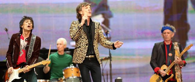 Roma, prove tecniche di caos per il concerto dei Rolling Stones: grazie a Marino
