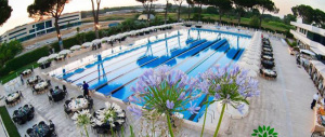 """""""Grandi Eventi"""": sequestrato il Salaria Sport Village, il centro sportivo della """"cricca"""" di Anemone"""