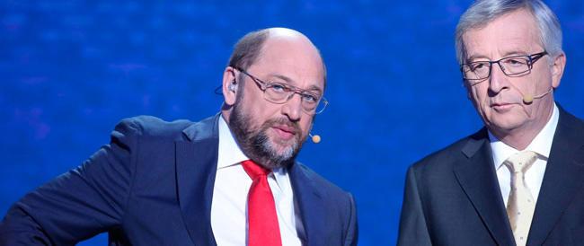 """A Strasburgo popolari e socialisti già cercano accordi per il """"dopo"""". Fa paura l'avanzata euroscettica"""