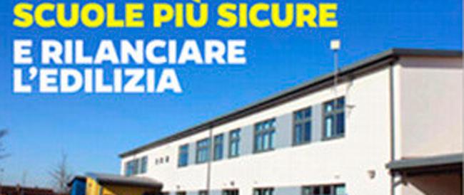 """Un milione di studenti in scuole fatiscenti e """"a rischio"""". Ma dove sono finiti i fondi promessi da Renzi?"""