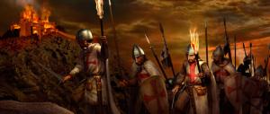In un libro storia e segreti dei corpi scelti. Ma cosa accomuna Templari e Ss, giannizzeri e pretoriani?