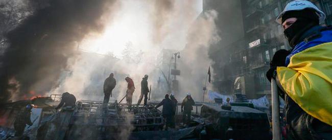 Odessa sotto il controllo di Kiev ma resta alta la tensione in tutto il sud-est ucraino