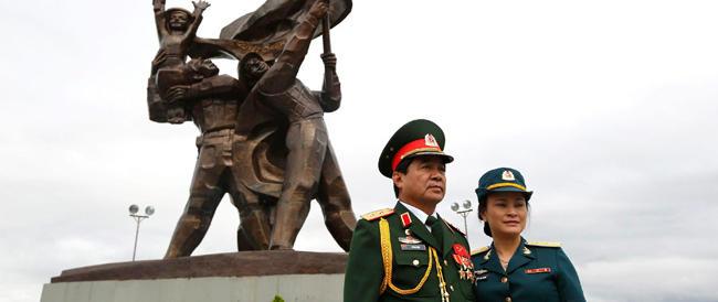 PAGINE DI STORIA/60 anni fa la disfatta francese a Dien Bien Phu fece iniziare la guerra del Vietnam