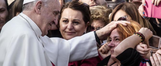 Tutto è pronto: nei giardini vaticani lo storico incontro di preghiera tra Peres e Abu-Mazen di domenica