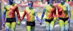 Unioni gay, il governo vuol stringere i tempi. Ma il Ncd consiglia prudenza…