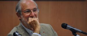 Spunta anche la traccia che celebra Renzo Piano, il senatore che votò solo per cacciare il Cav…