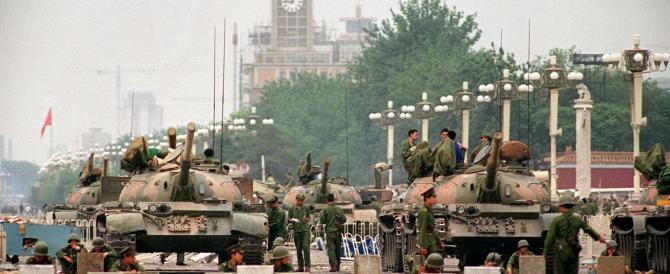 Cina, pugno di ferro del governo comunista contro i dissidenti