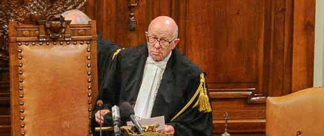 Il Csm processa il giudice Esposito: con l'intervista su Berlusconi ha leso il riserbo a cui era tenuto