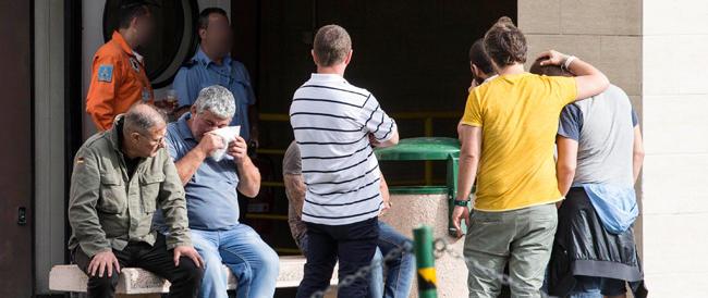 Dopo 53 giorni di agonia si è spento il tifoso del Napoli. I familiari: chiediamo giustizia, non vendetta