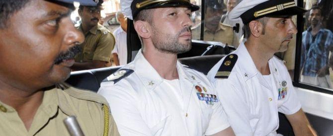 L'ex legale dei marò non seguirà il caso da procuratore generale: «Sarei in conflitto»