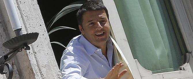 """Prospettive fosche per l'economia: """"S&P"""" gela l'ottimismo di Renzi. Perfino l'Irlanda va meglio…"""
