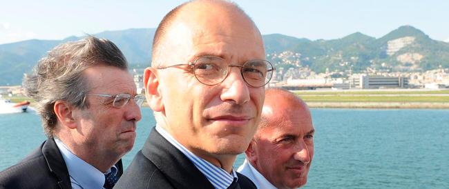 La vendetta precoce di Letta, pronto a prendere il posto di Van Rompuy. Renzi permettendo