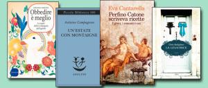 Libri. La Roma dei Templari, l'editoria e l'immaginario, il calcio visto dalle donne e qualche domanda sulle scorie nel Mediterraneo