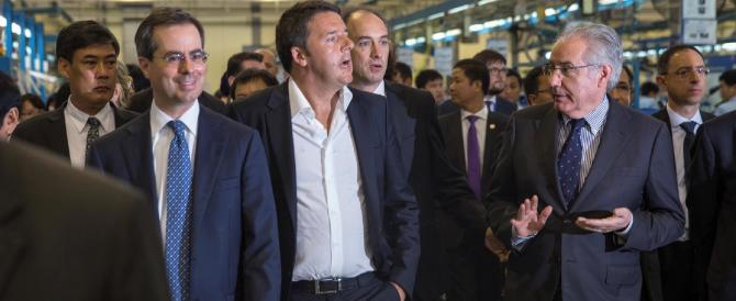 Renzi suggerisce: imitiamo Pinocchio. E i tecnici della Camera lo smentiscono sul bonus